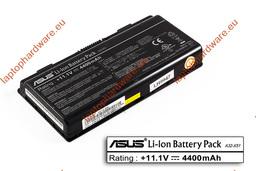 Asus X51, Packard Bell MX35, A32-X51 6 cellás 100%-os használt laptop akku/akkumulátor (A32-X51)