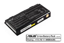 Asus X51, Packard Bell MX35, A32-X51 6 cellás 50%-os használt laptop akkumulátor