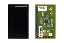 Asus X51, X51H, X51R laptophoz gyári új touchpad (TM61PDE8G307)