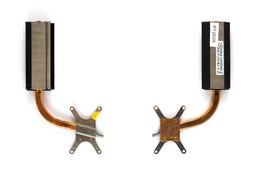 Asus X51R használt laptop hűtő hőelvezető cső (13GNKA1AM040-1)
