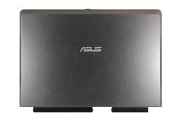 Asus X51, X51R laptophoz használt Kijelző hátlap (15.4inch)(13GNQK1AP042) (13GNQK1AP043) (13GNQK1AP040)
