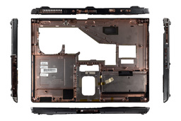 Asus X51L, X58L, X58LE laptophoz gyári új alsó fedél, 13GNQN1AP022-5