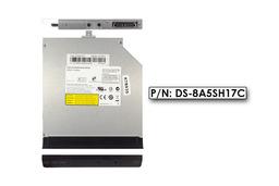 Asus X54C laptop szériához használt DVD-író (DS-8A5SH17C)