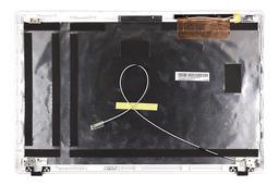 Asus X550 laptophoz gyári új fehér LCD kijelző hátlap WiFi antennával, 90NB00T3-R7A000