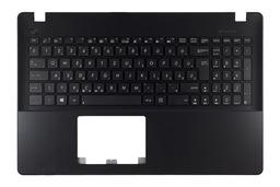 Asus X550CA, X550CC, X550MD gyári új magyar fekete laptop billentyűzet modul (90NB03VB-R31HU0, 90NB06PB-R31HU0)