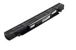 Asus X450CA, X550CC laptophoz helyettesítő új 4 cellás laptop akku/akkumulátor  A41-X550, A41-X550A