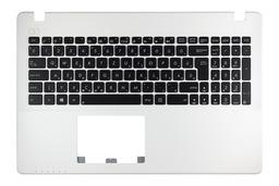Asus X550CL, X550VL,  gyári új magyar fehér-fekete laptop billentyűzet modul, 90NB03VC-R31HU0