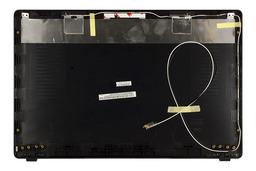 Asus X551CA, X551MA gyári új fekete laptop LCD hátlap, 90NB0341-R7A010