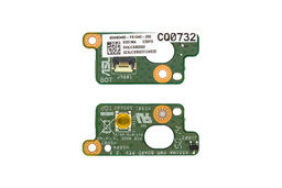 Asus X551MA (F551MA, F200MA) gyári új laptop bekapcsoló panel (90NB0480-R10010)