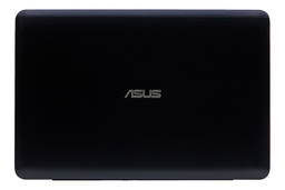 Asus X555LA, X555LB gyári új fekete laptop LCD kijelző hátlap (90NB0647-R7A010, 13N0-R8A0301)