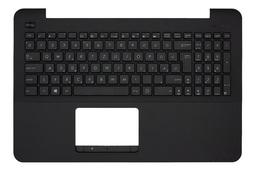 Asus X555LA, X555LD, X555LN gyári új magyar fekete laptop billentyűzet modul (90NB0628-R31HU0)