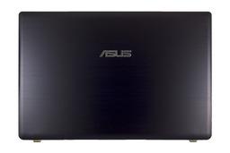 Asus X55A laptop Gyári új LCD hátlap zsanérokkal, 13GNBH1AP081-1