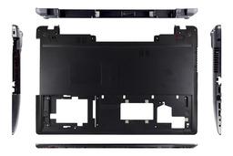 Asus X55A, X55C, X55U gyári új laptop alsó fedél hangszórókkal, 13GNBH2AP030-2