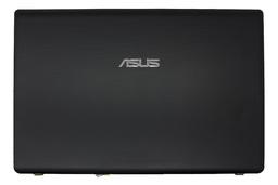 Asus X55A, X55C, X55U gyári új laptop kijelző hátlap zsanérokkal, LCD kábellel (13GNBH2AP043-1)