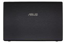 Asus X55A, X55VD gyári új laptop LCD hátlap zsanérral és LCD kábellel (13GNBH1AP082-1)