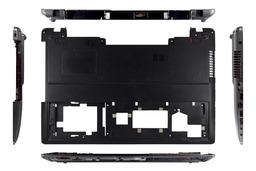 Asus X55VD laptophoz használt alsó fedél hangszórókkal, 13GN5O2AP012-1