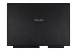 Asus X58C laptophoz gyári új LCD kijelző hátlap Wifi antennával, 13GNRL2AP010
