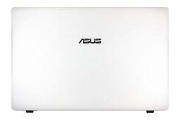 Asus X75VD, X75VB, X75VC gyári új fehér laptop LCD hátlap, 13GNDO2AP046-1