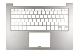 Asus ZenBook UX31A laptophoz használt ezüst felső fedél, 13GNHO4AM040-1