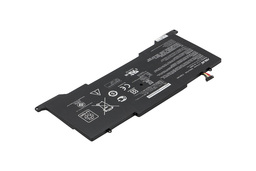 Asus ZenBook UX31LA gyári új 6 cellás laptop akku/akkumulátor (0B200-00510000, C32N1301)