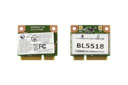 Atheros AR5B225 használt Mini PCI-e (half) WiFi és Bluetooth kártya