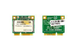 Atheros AR5BHB63 használt Mini PCI-e (half) WiFi kártya (4104A-AR5BHB63)