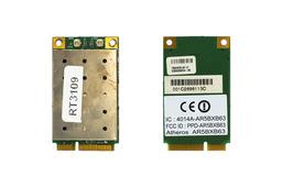 Atheros AR5BXB63 használt Mini PCI-e laptop WiFi kártya - Akciós