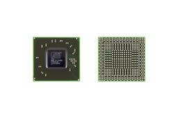 Ati GPU, BGA Video Chip 216-0728018 csere, videokártya javítás 1 év jótálással
