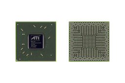 Ati GPU, BGA Video Chip 216PVAVA12FG csere, videokártya javítás 1 év jótálással