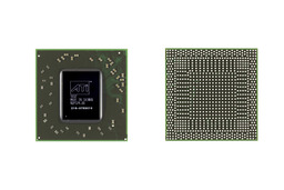 Ati Radeon Graphics GPU, BGA Video Chip 216-0769010 csere, videokártya javítás 1 év jótálással