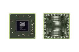 Ati Radeon Graphics GPU, BGA Video Chip 216XJBKA15FG csere, videokártya javítás 1 év jótálással