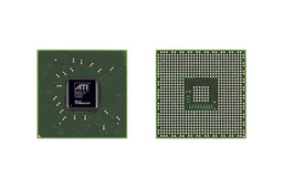 Ati Radeon Graphics GPU, BGA Video Chip M54-P 216PMAKA13FG csere, videokártya javítás 1 év jótálással