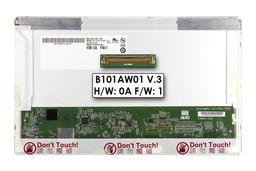 Gyári új matt 10.1'' (1024x576) LED laptop kijelző (csatlakozó: 40 pin - jobb)