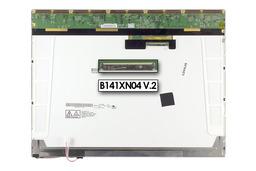 AUO 14,1'' XGA használt notebook kijelző (B141XN04 V.2) - Akciós
