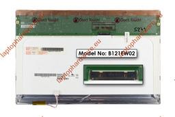 Dell Inspiron 1210 használt fényes laptop kijelző, B121EW03 V.7, DPN: 0Y303G