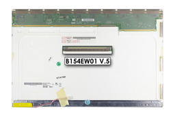 AUO B154EW01 WXGA 1280*800 matt laptop kijelző