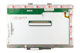 AUO B154EW04 V.8 15.4 inch WXGA használt B kategóriás fényes laptop kijelző