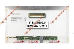 AUO B156XTN02.4 használt HD LED fényes laptop kijelző