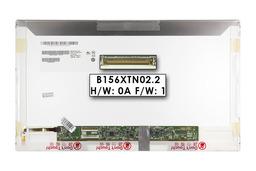 Asus X55 sorozat X55A gyári új fényes - glossy felületű laptop kijelző