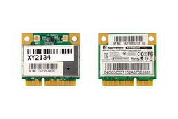 AzureWave AW-NB037H / 802.11n/b/g + Bluetooth / PCI (half)  használt wifi kártya