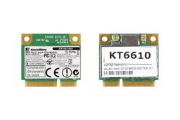 AzureWave AW-NE186H használt Mini PCI-e WiFi kártya