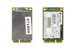 AzureWave AW-NE766 használt Mini PCI-e WiFi kártya