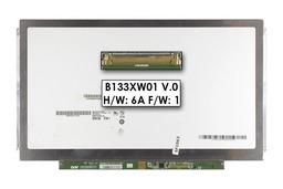 B133XW01 V.0 Slim HD LED jobb fényes kijelző