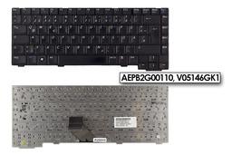 Benq Joybook R56 használt német laptop billentyűzet, AEPB2G00110