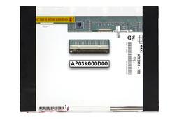 BOE hydis HT12X14-300 XGA (1024x768) használt fényes CCFL laptop kijelző