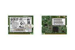 Broadcom BCM4318EKFBG használt Mini PCI WiFi kártya HP laptophoz (394811-002)