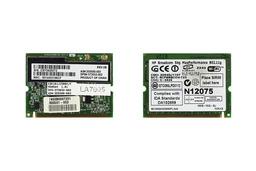 Broadcom BCM94306MPLNA használt Mini PCI WiFi kártya HP laptophoz (373032-002)