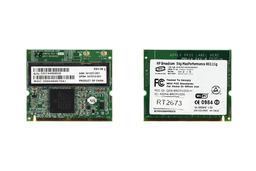Broadcom BCM94306MPSGC0 használt Mini PCI WiFi kártya HP laptophoz (347012-001)