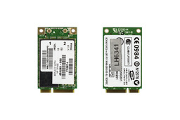 BroadCom BCM94312MCG használt Mini PCI-e WiFi kártya HP laptophoz (459263-002, 458381-002)