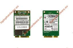 BroadCom BCM94312MCGSG használt Mini PCI-e WiFi kártya Lenovo laptophoz (43Y6487)